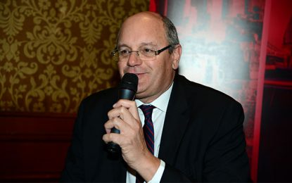 Ibrahim Debache (Ennakl Automobiles) réélu à la présidence de l'AHK Tunisie