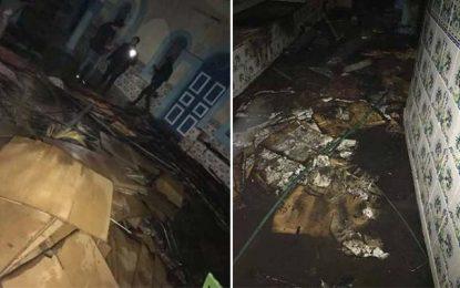 Incendie des deux synagogues à Djerba : Arrestation de 4 personnes