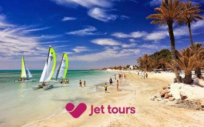 Jet tours annonce un retour en force des touristes français en Tunisie