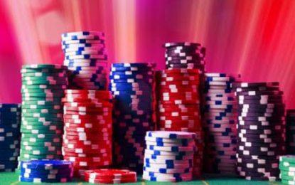 Jeux d'argent en ligne: Comment miser sur la sécurité?
