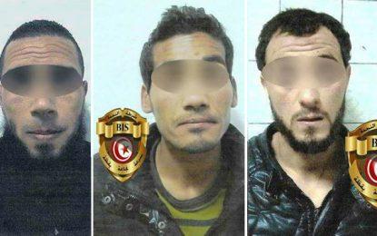 Tunisie : Cinq extrémistes religieux auteurs de violences arrêtés au Kef