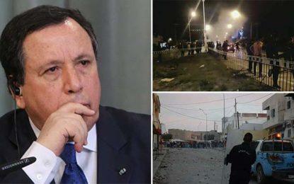 Tourisme : Selon Jhinaoui, les récentes émeutes ont desservi la destination Tunisie