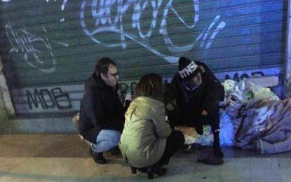 Palerme : Un sans-abris tunisien retrouvé mort dans la rue