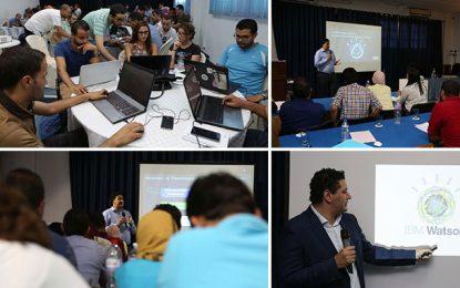 2018, année de la percée l'intelligence artificielle en Tunisie