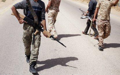 Libye : Un marin tunisien enlevé par un groupe armé à Tripoli