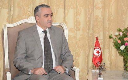 Tunisie-Projet de coup d'Etat de Brahem : Ghazi Jribi réagit