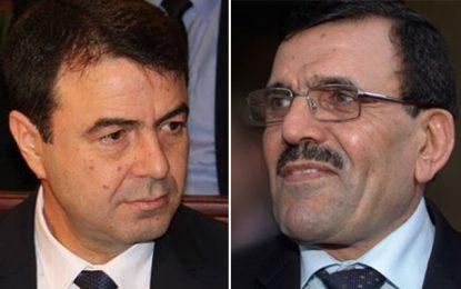 Sûreté de l'Etat : Majdoub et Larayedh entendus dans l'affaire Jarraya