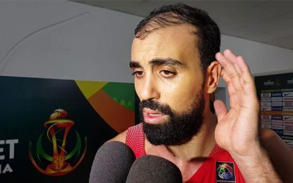 Basketball : deux internationaux tunisiens en 2e division française