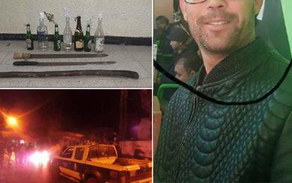 Drapeau tunisien brûlé à Mahdia : Un proche des LPR écroué