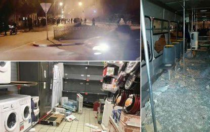 Politique : Ne laissons pas la Tunisie sombrer dans le désordre !