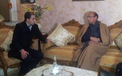 Politique: Le parquet militaire répond à Ayari et Marzouki
