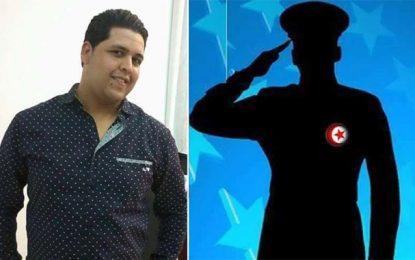 Tunisie-Terrorisme : 3e anniversaire de l'assassinat du commissaire Charaabi