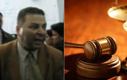 Corruption : Cinq ans de prison pour le magistrat Mehrez Hammami