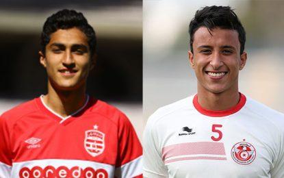 Club africain : Ahmed Khalil et Moataz Zemzemi, derniers réfractaires