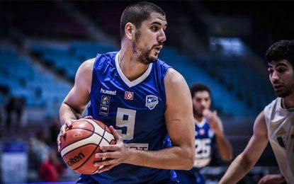 Basketball – L'ES Radès remporte le Tournoi international de Dubaï