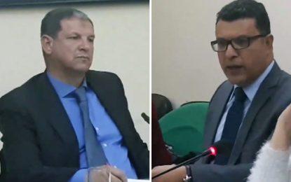 Rahoui à Abidi : «Tes liens avec les assassinats politiques seront prouvés»