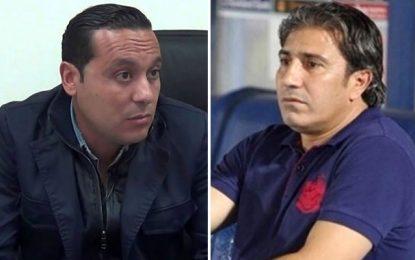Stade tunisien : Montassar Louhichi et Nabil Kouki sur les rangs