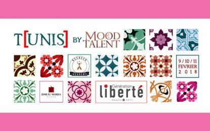 La Marsa : La 18e édition de Mood Talent du 9 au 11 février 2018