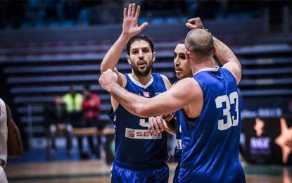 Basketball : Second doublé consécutif pour l'ES Radès