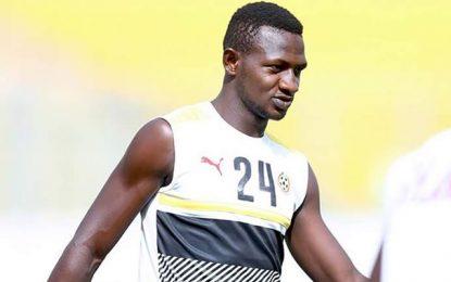Club africain : Le défenseur ghanéen Opoku veut partir
