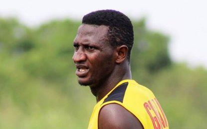 Club africain : Opuku retenu par son ancien club au Ghana
