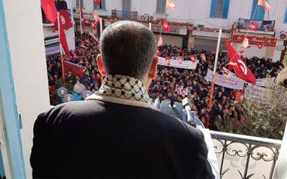 Tunisie-Taboubi : «La colère du peuple est compréhensible»