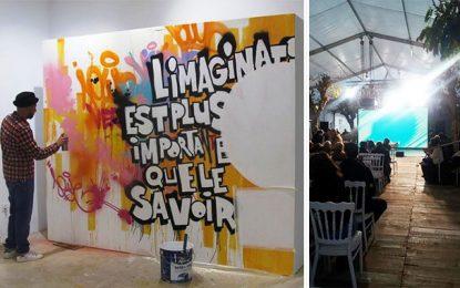 La nuit des idées 2018 à l'IFT : L'imaginaire à portée de main