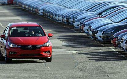 Automobile: La marque Opel s'intéresse à la Tunisie et au Maroc