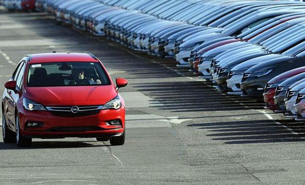 La marque Opel s'intéresse à la Tunisie et au Maroc — Automobile