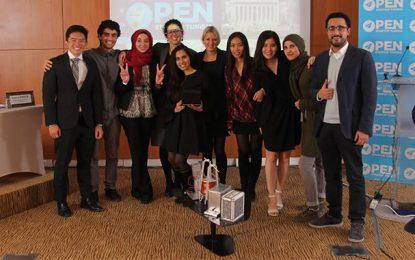 Hier à Tunis : Finale de la 2e édition de l'Open Startup Tunisia