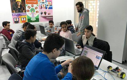 Il y a 8 ans, Orange créa la 1ère école du code en Tunisie et en Afrique