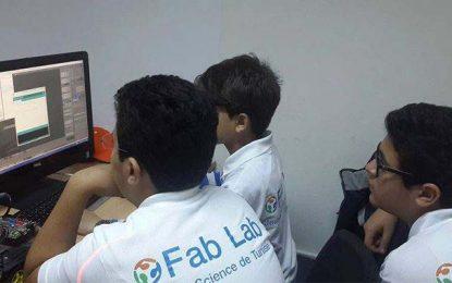 Orange Tunisie : Ateliers de formation sur les langages de programmation