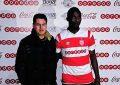 Football : Deux attaquants débarquent au Club africain