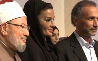 L'islamologue Tariq Ramadan persona non grata au Qatar
