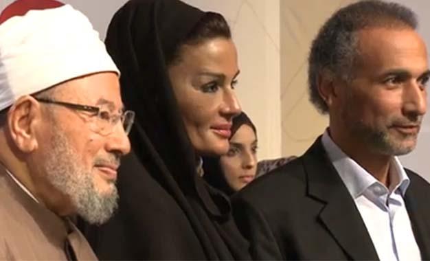 L'islamologue Tariq Ramadan en garde à vue — France