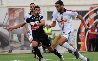 Football : L'Espérance lorgne sur l'Algérien Rachid Bouhenna