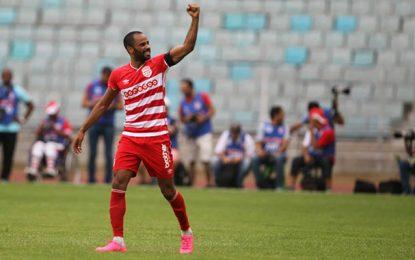 Football : Saber Khalifa en prêt d'un an à Al Kuwait