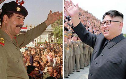 Dissuasion nord coréenne et impuissance arabe : Histoire et réalités