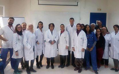 Tunisie : Samira Merai nommée cheffe de service à l'hôpital Rabta