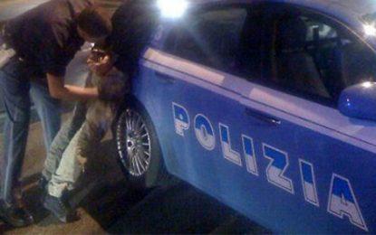 Italie : Un Tunisien arrêté pour séquestration de son ex-copine