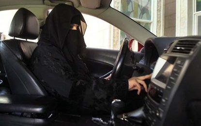 Des Tunisiennes apprendront aux Saoudiennes la conduite automobile