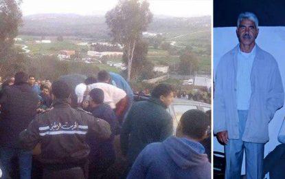 Sejnane : Disparu depuis 1 mois, Tijani retrouvé enterré à la montagne