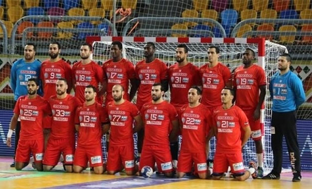 CAN Handball : la Tunisie remporte son 1e match face au Cameroun