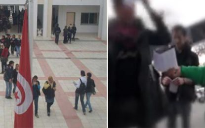 Sidi Bouzid : Des tracts sur le jihad distribués en milieu scolaire !