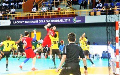 CAN 2018 de handball : Tunisie-Egypte, l'affiche idéale