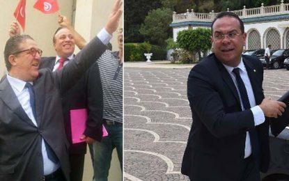 Bennaceur à Ben Gharbia : «Prends tes affaires et rentre chez toi !»