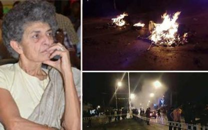 Sophie Bessis : Les manifestations en Tunisie ont un côté manipulé