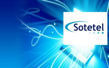 Sotetel : Revenus en baisse de 7,4% (2e trimestre 2018)