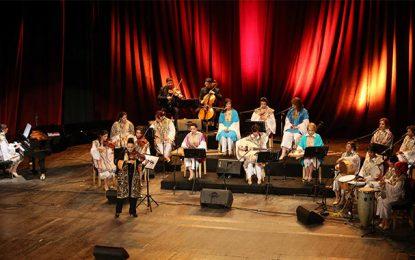 Le 4 janvier au Théâtre de Tunis : «Lella», nouvelle création d'Amina Srarfi