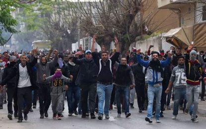 Tunisie : Les causes profondes de la révolte d'un peuple pacifique